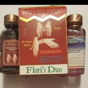 Floris duo serum